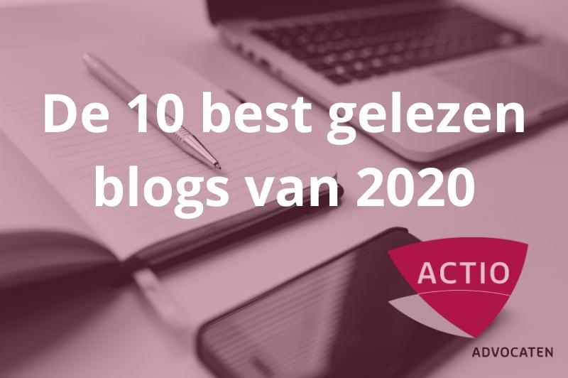 Best gelezen blogs van 2020