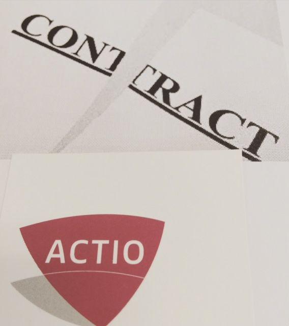 Aanzegtermijn voor tijdelijke contracten: voorkom een boete!