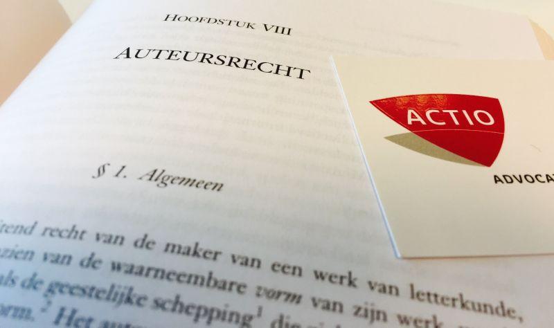 Klant failliet? Denk aan uw auteursrecht!