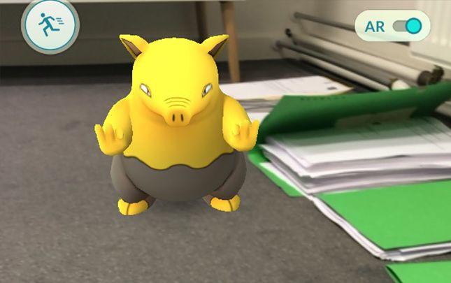 Wat heeft Pokémon Go met ontslag te maken?