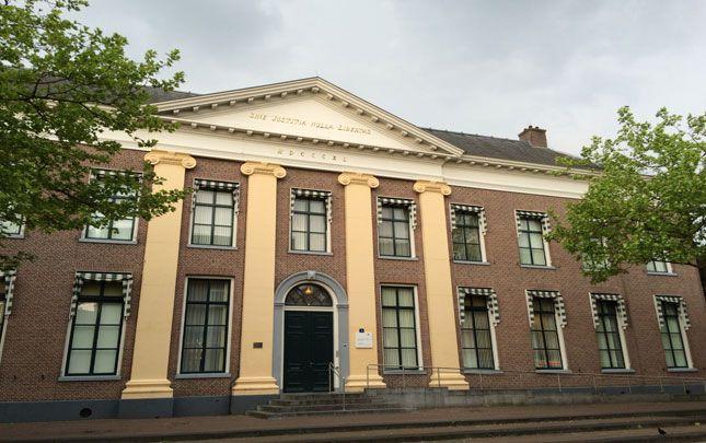 Verzoek aan de Nederlandse rechter om Europees bankbeslag