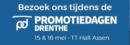 Actio Advocaten op de Promotiedagen Drenthe